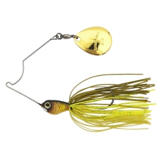 CFS Spinnerbait Single Colorado 7g